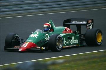 Marchionne: Sogno il ritorno dell'Alfa Romeo in F1