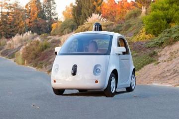 Autovetture senza conducente: il futuro è realtà