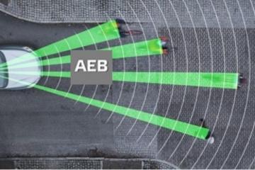 Stati Uniti: dal 2022 il sistema di frenata automatica obbligatorio su tutte le auto e intanto l'Europa sta a guardare