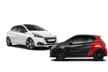 Peugeot 208 GT Line: la leonessa scende in campo e conquista i cuori sportivi