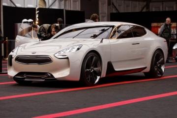 Kia GT e berlina: le evoluzioni e la nuova versione di prossimo lancio
