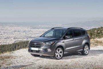 Ford Kuga 2016 e 2017: scheda tecnica, prezzi e presentazioni dei nuovi modelli