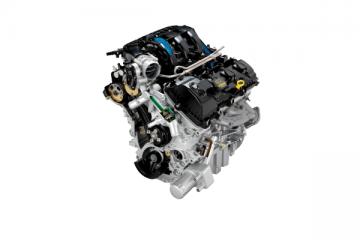 Motore EcoBoost Ford: il capolavoro dei motori turbo