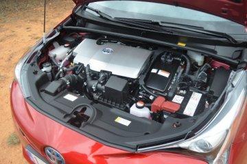 Motore ciclo Atkinson e Toyota Prius, un'accoppiata vincente