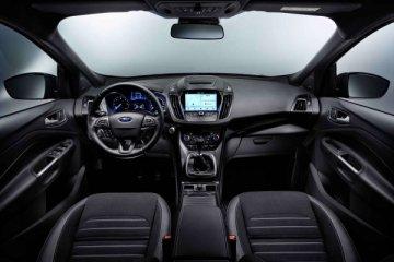 Ford Kuga, un mondo di accessori per l'auto sempre perfetta