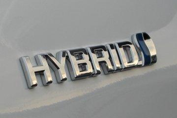 Toyota Auris Ibrida: come funziona
