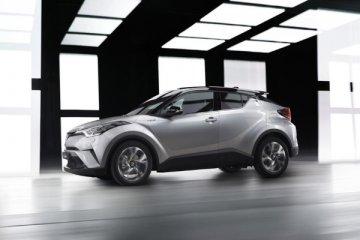 Toyota C-HR 2016: pregi e difetti del coraggioso crossover giapponese