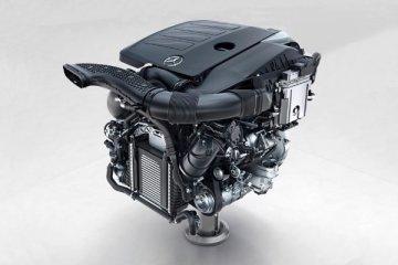 L'assalto di Stoccarda: i nuovi motori Mercedes-Benz micro-ibridi sono in arrivo