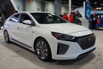 Nuove auto elettriche 2017, evoluzioni inaspettate