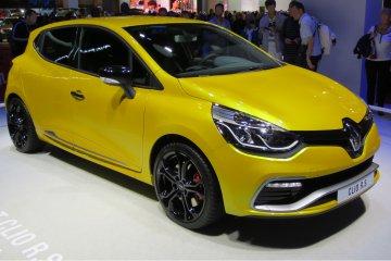 Renault Clio GPL, un'utilitaria economica per le famiglie