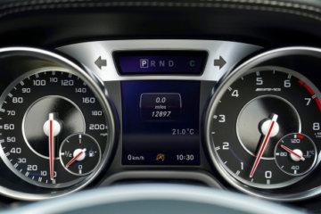 Limitatori di velocità e etilometri sulle auto a partire dal 2022