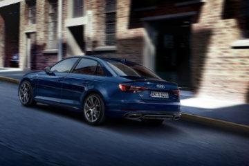 Nuova Audi A4, in autunno il debutto italiano