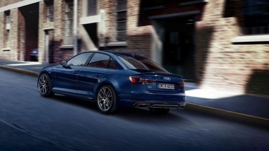 Nuova Audi A4  In Autunno Il Debutto Italiano