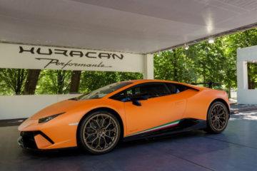 Salone dell'Auto di Torino: tutte le novità della kermesse del Parco del Valentino