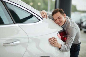 """Il """"segreto"""" nel profumo di una nuova auto"""